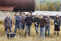 Good Shepherd Band image