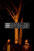 HANGING BY A NAME image