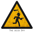 The Acid Spy image