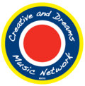 Creative and Dreams Music Network, LLC image