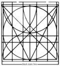 Black Static Line image