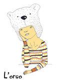 L'orso image