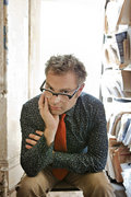 Steven Page image