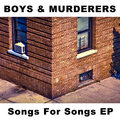Boys & Murderers image