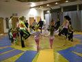 Asana Alphabet Yoga image