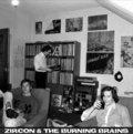 Zircon & The Burning Brains image