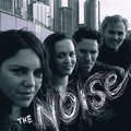 The NOISE string quartet image