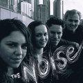 The NOISE string quartet image