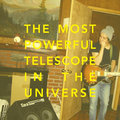 The Most Powerful Telescope in the Universe image