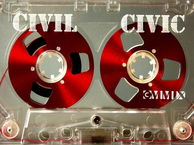 Limited Edition Cassettes main photo