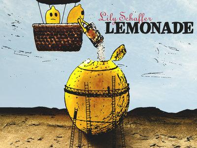 Lemonade in HD main photo