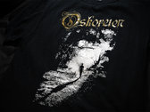 Oskoreien t-shirt photo