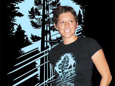 Women's T-shirt main photo