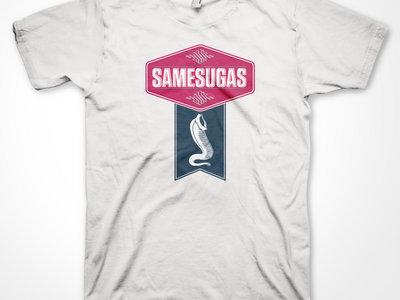 Camisola / Camiseta / T-Shirt main photo