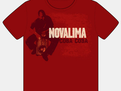 Limited Edition Novalima T-Shirt + Immediate Download main photo