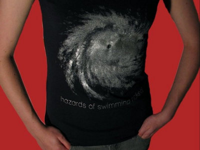 """Cyclone"" 2014 era shirt (Now discontinued!) main photo"