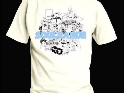 Souleance T-Shirt main photo