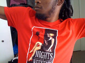 Zilla Rocca Nights & Weekends T-Shirt photo
