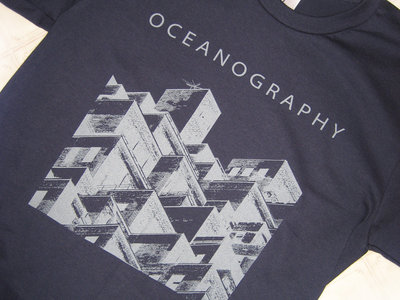 Building T-Shirt main photo