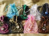 Water Pearl Prayer Beads photo
