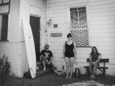 Sea Shandies EP + Diamond Hoodie photo
