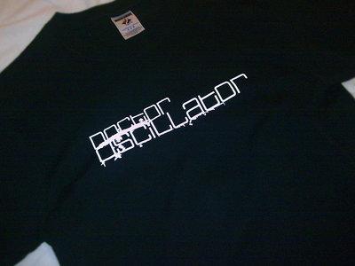 Doctor Oscillator shirt w/FREE Sticker main photo