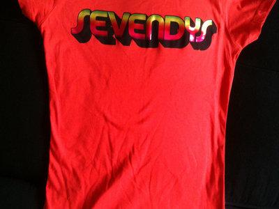 T-Shirt + Digital Single main photo