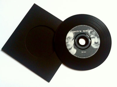 """Limited Edition Vinyl Cd"" main photo"