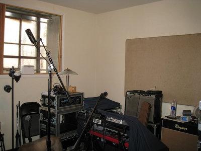 The 'Indie Rock Voyeur' Package main photo