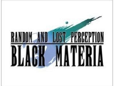 Black Materia Download + Poster main photo