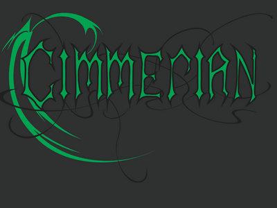 Logo T-shirt (with free CD) main photo