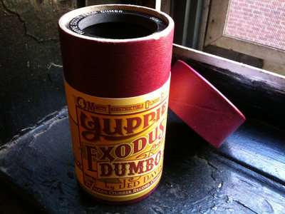 Wax Cylinder + Download main photo