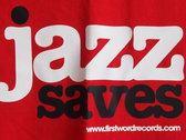 Jazz Saves T-Shirt photo