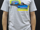 Dubtracktion T Shirt Useless Object (FREE DOWLOAD WITH PURCHASE) photo