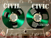 Limited Edition Cassettes photo