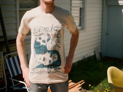 """""""SEEDS"""" t-shirt & DVD main photo"""
