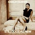 Kamilah Sumner image