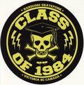 Class of 1984 image