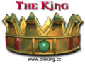 The King image