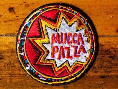 Mucca Pazza Star Patch main photo