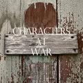Characters at War image