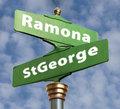 Ramona StGeorge image