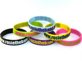 Rosie Wristbands photo