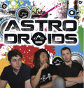 The Astro Droids image