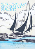 Wellington Sea Shanty Society image