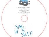 Sing me to Sleep photo