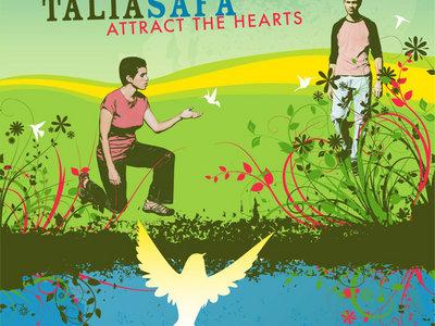 Attract the Hearts (BAHA'I, BAHAI) main photo