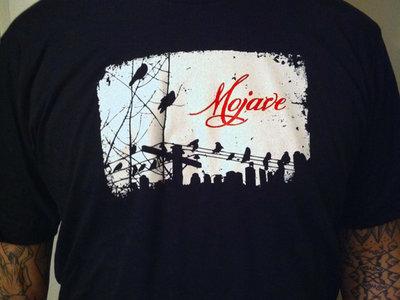 Mojave Crow's Funeral T-shirt main photo