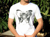 Butterfly T-Shirt MALE photo