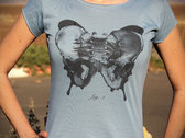 Butterfly T-Shirt FEMALE photo